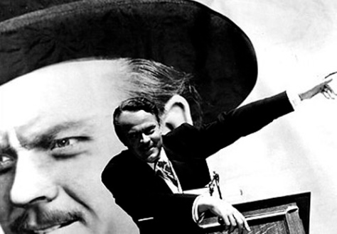 Orson Welles Citizen Kane (Image: Wikimedia Commons)