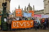 Fossil Free Oxfordshire Divestment Campaign
