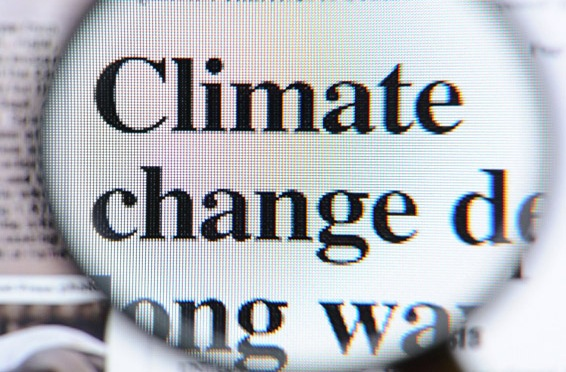 The Politics of Climate Change Research Funding