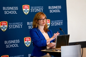 USYD Business School Event 1.5.15 017ed