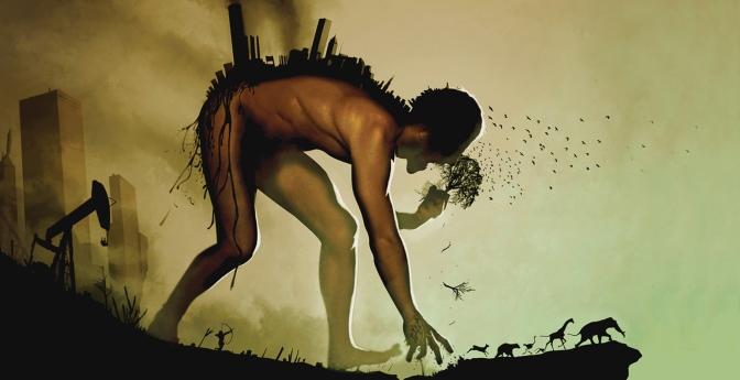 <em>Environmental Politics</em> Review of <em>Climate Change, Capitalism and Corporations</em>
